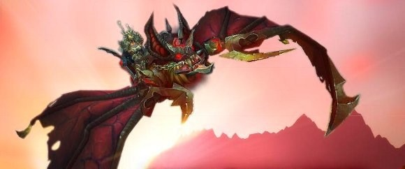 Phat Loot Phriday Armored Bloodwing