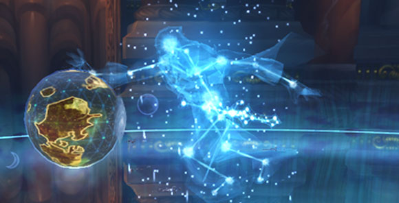 Know Your Lore, Tinfoil Hat Edition Celestials, Ancients and Aspects