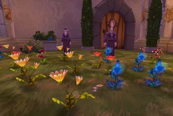 A beginner's guide to WoW's gathering professions