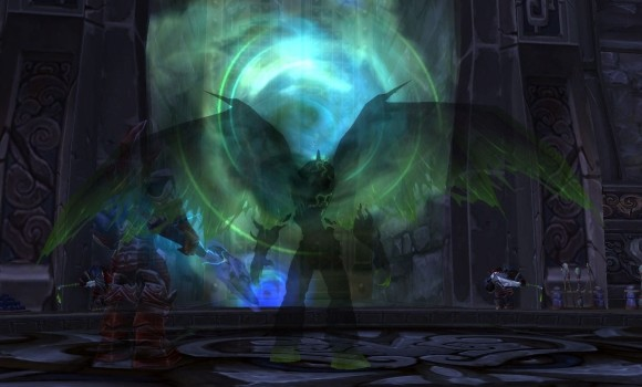 Blood Pact Buffs and debuffs for warlocks and logs MON