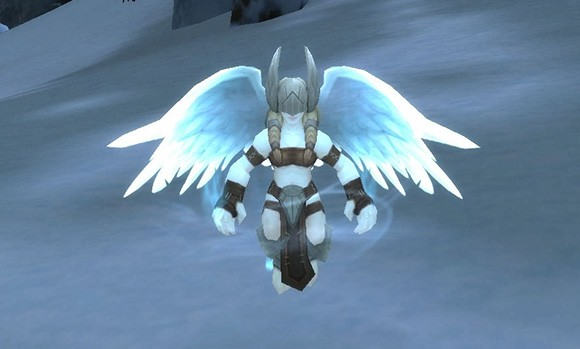 Phat Loot Phriday Unborn Val'kyr