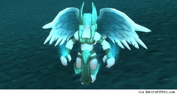 The ongoing mystery of the Unborn Val'kyr