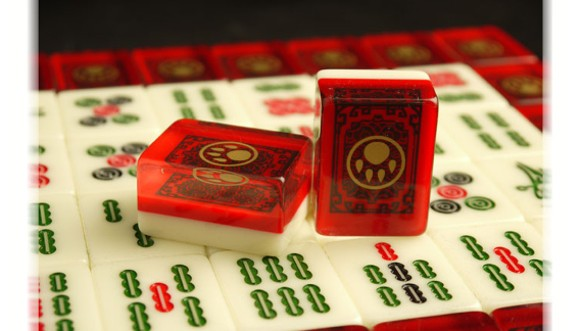 NetEase launches Mists Mahjong set