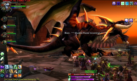 Eight Years in Azeroth Slaying internet dragons and guild management THU
