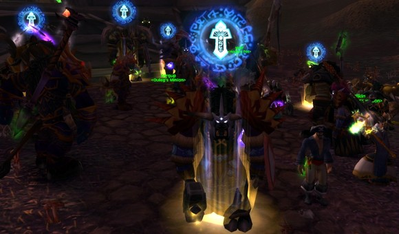Eight Years in Azeroth Slaying internet dragons and guild management