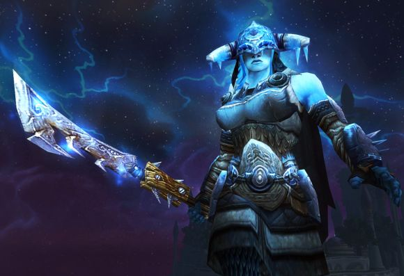 Around Azeroth Poaching players WEDNESDAY