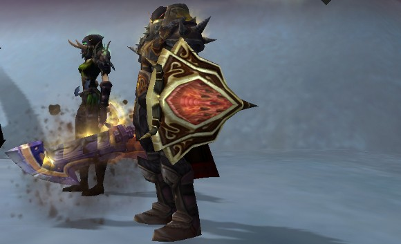 Patch 54 PTR The Rise of Riposte and other tank changes
