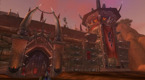 Patch 54 Siege of Orgrimmar July 1st testing