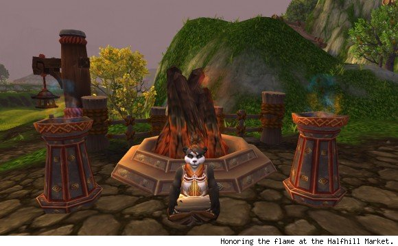 Guide to the Midsummer Fire Festival 2013