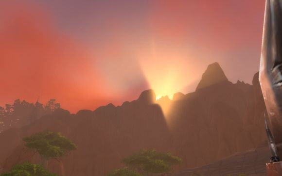 Around Azeroth The twilight of the Horde SUNDAY