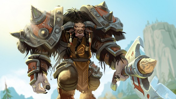 Know Your Lore The tauren peoples of Azeroth