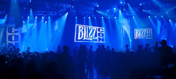 BlizzCon Talent Contest now open for entries