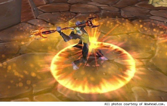 WoW Archivist WoW's 20 greatest nonlegendary weapons FRIDAY