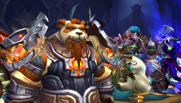 Totem Talk More patch 54 updates for the healing shaman Tuesday