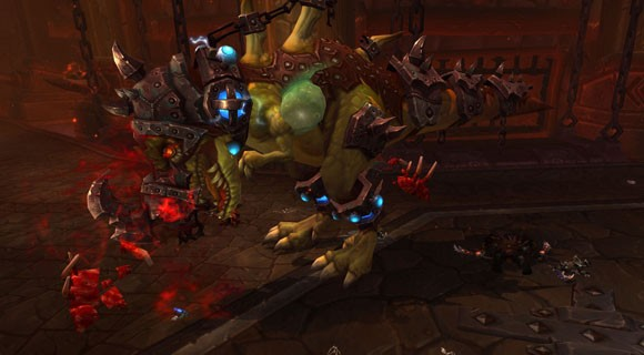 Siege of Orgrimmar Preview Thok the Bloodthirsty