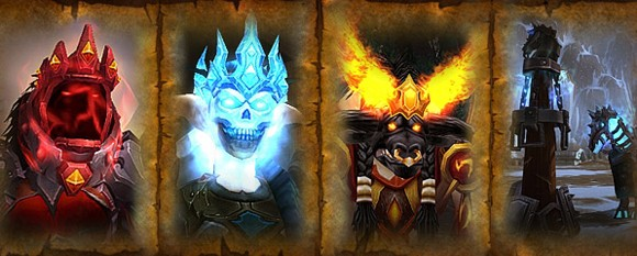 Transmog helms, TCG items coming to Blizzard Pet Store