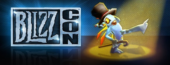 Reminder Entries for the BlizzCon 2013 Talent Contest due August 6th