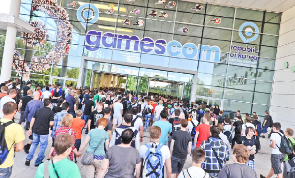 Gamescom 2013 Blizzard's booth schedule