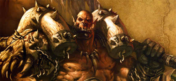 Know Your Lore Garrosh Hellscream and the nature of villany