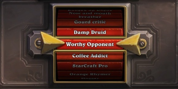 What we love and what we hate about the Hearthstone beta