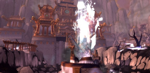 Patch 54 PTR Flexible Mode testing open this weekend