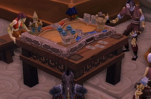Around Azeroth Meta beta SATURDAY