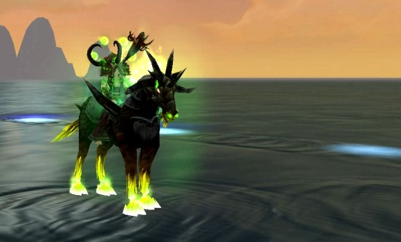 fel-dreadsteed-water-walk
