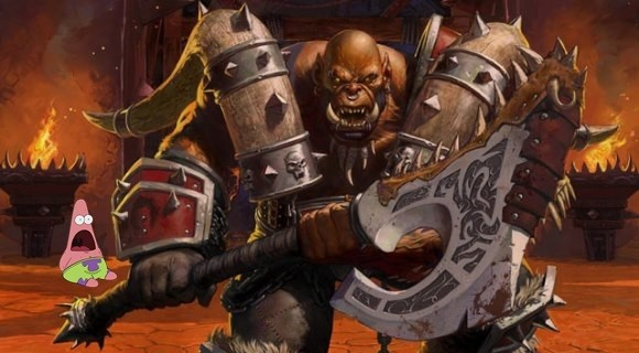 The Light and How to Swing It Strength DPS gear in Siege of Orgrimmar WED