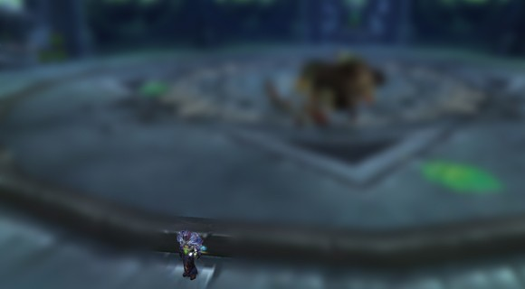 Random Acts of Uberness A toast to LFR raid leaders who explain fights