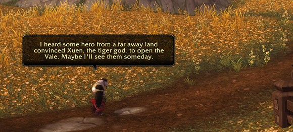 Know Your Lore, Tinfoil Hat Edition The haunting refrain of the Mists of Pandaria