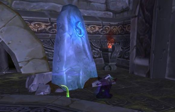 Around Azeroth Calamariphobia TUESDAY