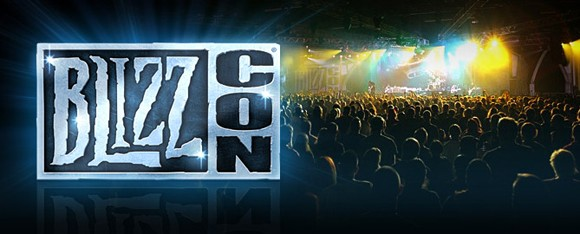 BlizzCon Attendees will receive free Virtual Tickets