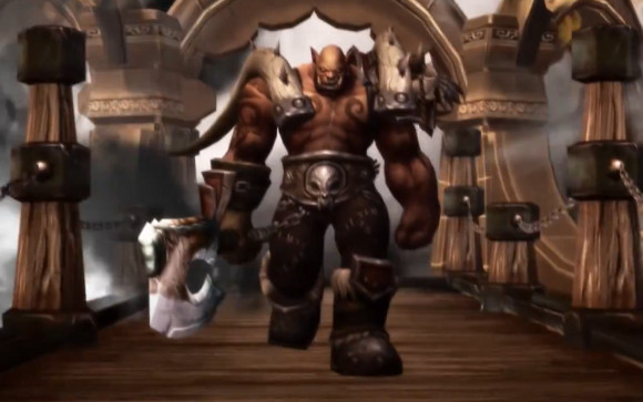 Know Your Lore A brief summary of the Pandaria campaign