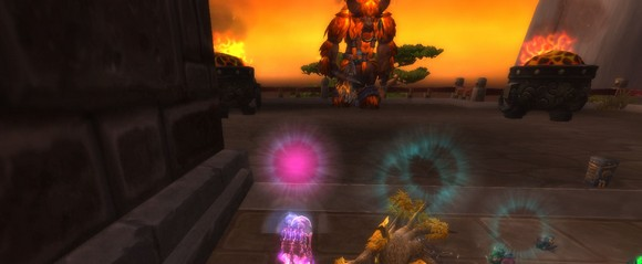 Lichborne Downfall raid loot and patch 54 world boss loot for death knights