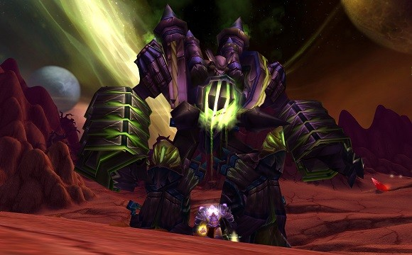 WoW Archivist WoW's most terrifying monsters FRIDAY