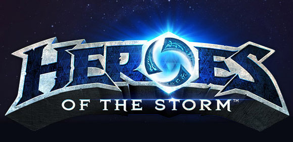 Heroes of the Storm naming conflict