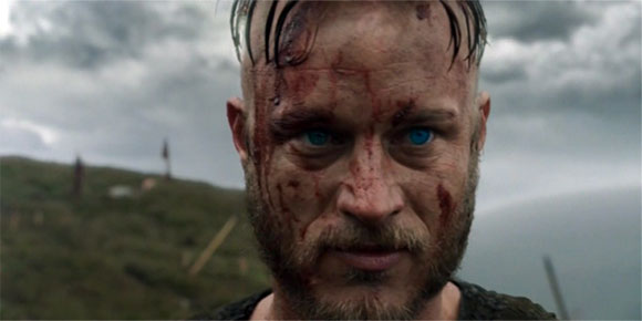 'Vikings' star Travis Fimmel to play lead role in Warcraft movie