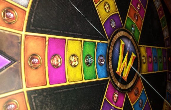 Review of Trivial Pursuit World of Warcraft Edition