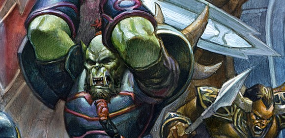 Know Your Lore The warlords of Draenor