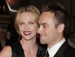 Charlize Theron marries Stuart Townsend -- or does she?