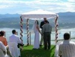 Destination wedding:  South Africa
