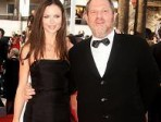 Harvey Weinstein marries fashion designer Georgina Chapman