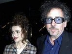 At last! Tim Burton is finally ready to marry Helena Bonham Carter