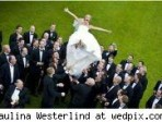 How the world of weddings has changed