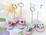 A unique collection of fabulous Spring wedding favors by Agnes Avery