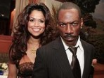 Eddie Murphy and Tracey Edmonds wed on New Year's Day