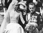 Celebrity weddings: Grace Kelly and Prince Ranier of Monaco