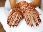 Weddings around the world: Indian Mehendi