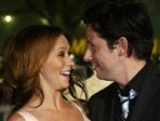 Jennifer Love Hewitt's wedding plans on hold
