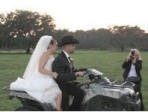 My Big Redneck Wedding: Can you say yee-haw?